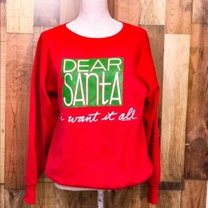 Sweaters - Vintage Christmas sweater